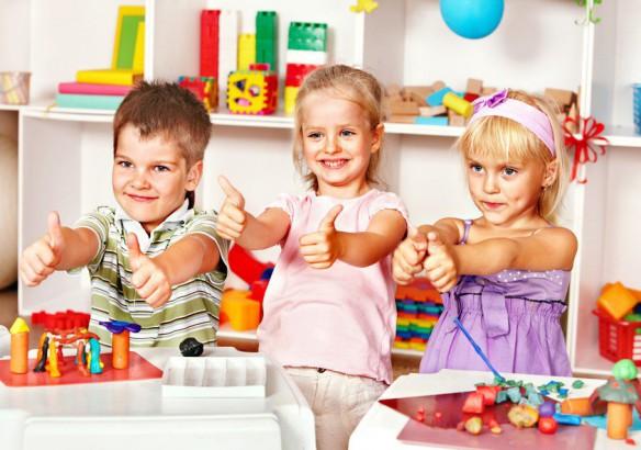 Дом природы организовал бесплатные мастер-классы для детей