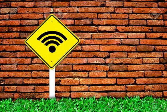 На Контрактовой площади появился бесплатный Wi-Fi