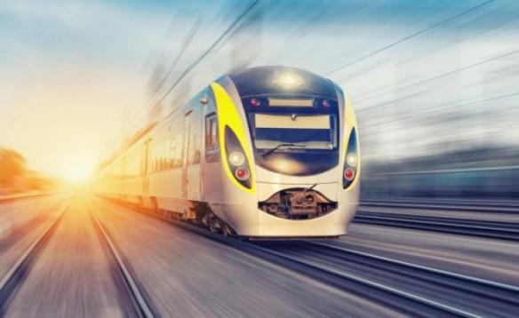 Маршрут нового поезда «Укрзализныци» соединит столицы пяти государств