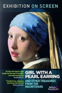 Девушка с жемчужной сережкою (Фильм-выставка)