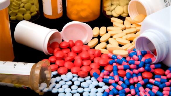 ВОЗ обнародовала список самых опасных антибиотиков