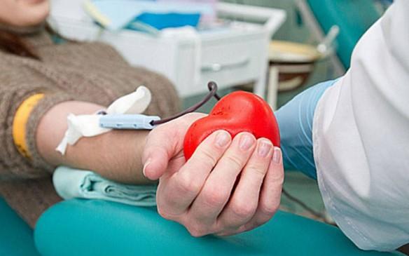 В Подольском районе пройдет акция по сбору крови