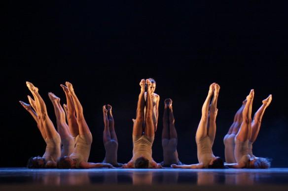 В Киеве будет создан новый театр «Киев Модерн-балет»