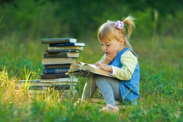 Все лето в Киеве будут проходить литературные игры и пикники для детей