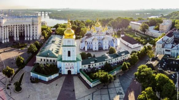 На Михайловской площади устроят вечер джаза под открытым небом