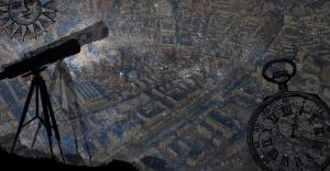 Астрономия Киева: где в столице посмотреть на звезды