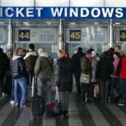 «Укрзализныця» запустила европейского типа услугу «билет первой минуты»