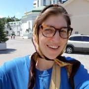 Звезда сериала «Теория большого взрыва» написала трогательную колонку о своей поездке в Киев