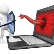 Как защититься от вируса, который блокирует компьютеры украинских компаний