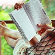 Семь новых захватывающих книг на украинском