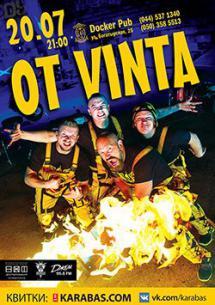 """""""OT VINTA"""" & """"Crazy Train"""""""