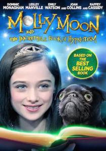 Молли Мун и волшебный учебник гипноза