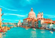 Ресторан SANPAOLO приглашает Вас в увлекательное путешествие по Италии и Франции