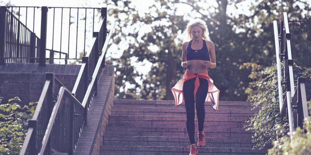 Just do it: 7 маршрутов для бега в Киеве
