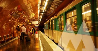 Вместо тысячи слов: цена на проезд в Киеве по сравнению с другими европейскими городами