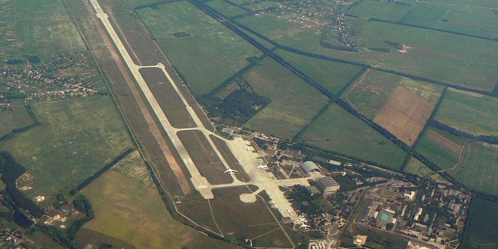 Стали известны новые подробности об использовании аэродрома Гостомель для лоукостов