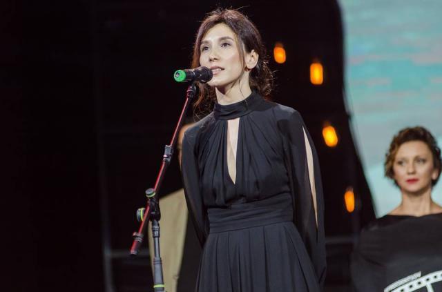 Церемония закрытия ОМКФ. Фото: Odesa International Film Festival