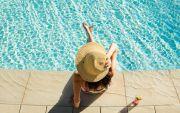 6 бассейнов Киева на свежем воздухе, где можно провести весь день