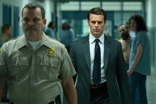 Вышел многообещающий трейлер нового сериала Дэвида Финчера для Netflix
