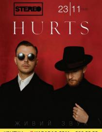 Hurts / Хертс