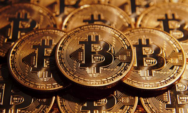 Курс Bitcoin побил исторический максимум. Скоро криптовалюта захватит мир