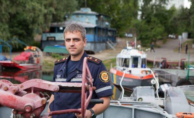 Юрий Белецкий