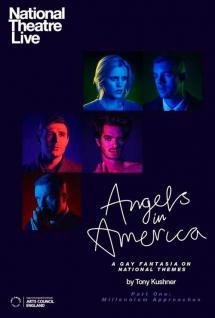 Ангелы в Америке. Часть 1 (Британский театр в кино)