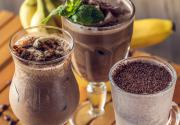 В «Желтом море» появилось новое меню напитков на основе кофе