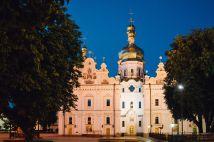 На территории Лавры пройдет концерт классической музыки
