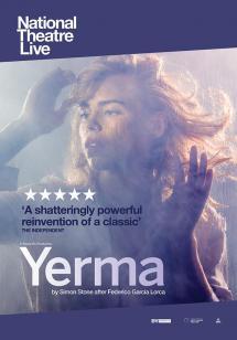 Йерма (Британский театр в кино)
