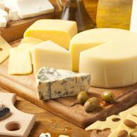 В Киеве состоится фестиваль крафтового сыра