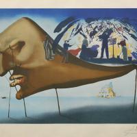 Вход свободный: гравюры всемирно известных художников выставят на торги в Киеве