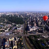 Названы лучшие районы Киева: список
