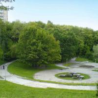 Стало известно, что изменится в Соломенском парке после реконструкции