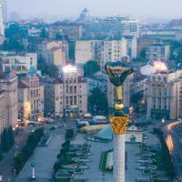 Госстат подсчитал население в Киеве