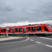 Модернизация немецкой электрички обойдется в 3 раза дороже, чем обновление украинского поезда