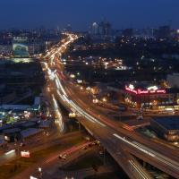 На нескольких мостах в Киеве установят декоративные подсветки