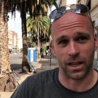 Американский видеоблогер проводит кастинг для своего YouTube-шоу в Киеве