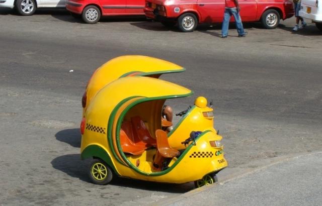 Такси на долгие расстояния
