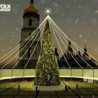 Появились первые подробности, как отпразднуют Новый Год 2018 в Киеве
