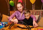 Семейные выходные в ESHAK
