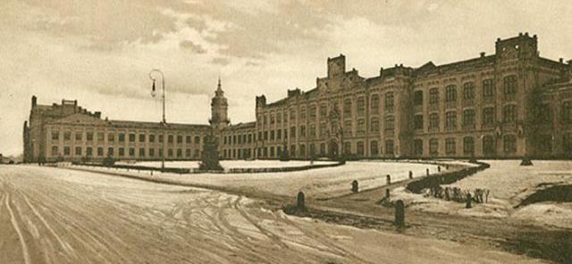 Фото: museum.kpi.ua