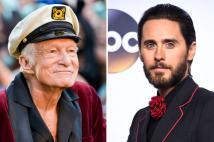 В Голливуде снимут фильм о создателе журнала Playboy. Джаред Лето в главной роли