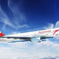 Австрийская авиакомпания начинает полеты в Украину