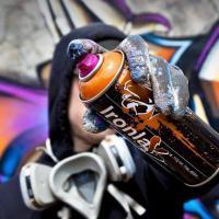 Киев вошел в ТОП-50 городов мира по популярности граффити