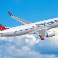От $119: Turkish Airlines начала распродажу билетов в Стамбул