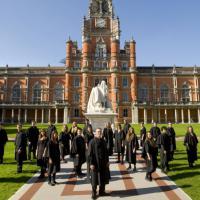 В отеле Hyatt пройдет выставка британских школ-пансионов 2017