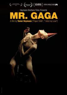 Мистер Гага (Еврейский кинофестиваль)
