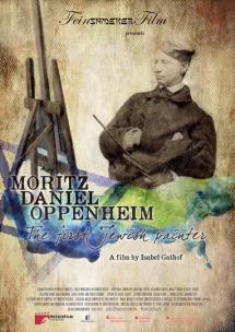 Мориц Даниэль Оппенгейм (Еврейский кинофестиваль)