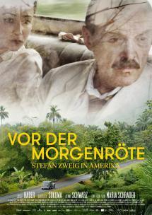 Стефан Цвейг: Прощание с Европой (Еврейский кинофестиваль)